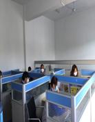 办公室一角(1)