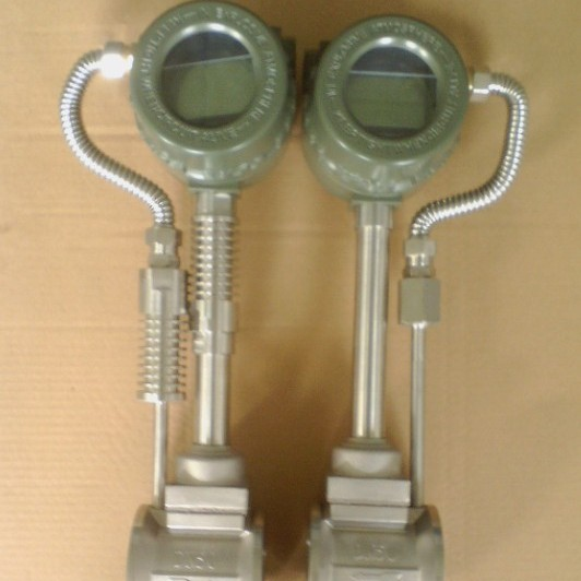 蒸汽计量器