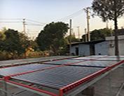 真空管型太阳能蒸汽机组